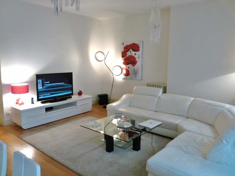 Location appartement Lyon 2ème 1443€ CC - Photo 2