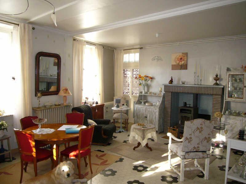 Sale house / villa St pardoux la riviere 201900€ - Picture 3