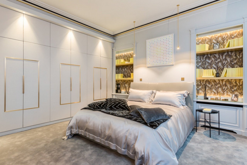 Verkauf von luxusobjekt wohnung Paris 6ème 4500000€ - Fotografie 13