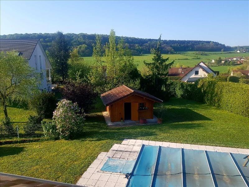 Vente maison / villa Auxon dessus 398000€ - Photo 2