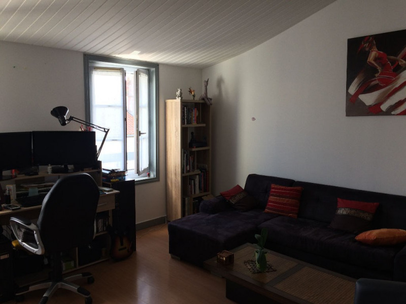 Sale apartment Rochefort 85 600€ - Picture 5