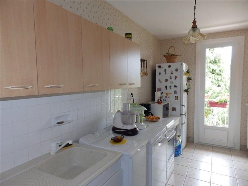 Vente appartement Moulins 91000€ - Photo 7