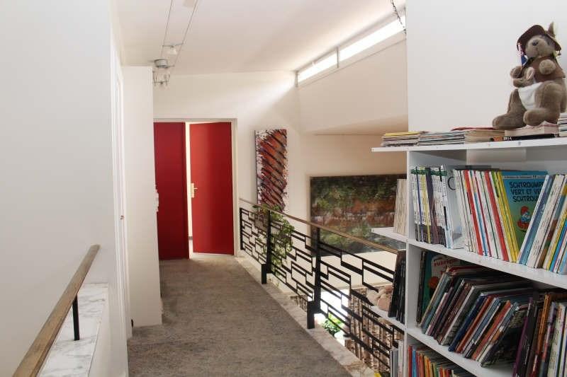Deluxe sale house / villa Lamorlaye 885000€ - Picture 9