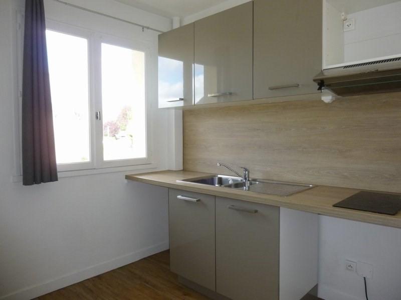 Rental apartment Caen 460€ CC - Picture 1