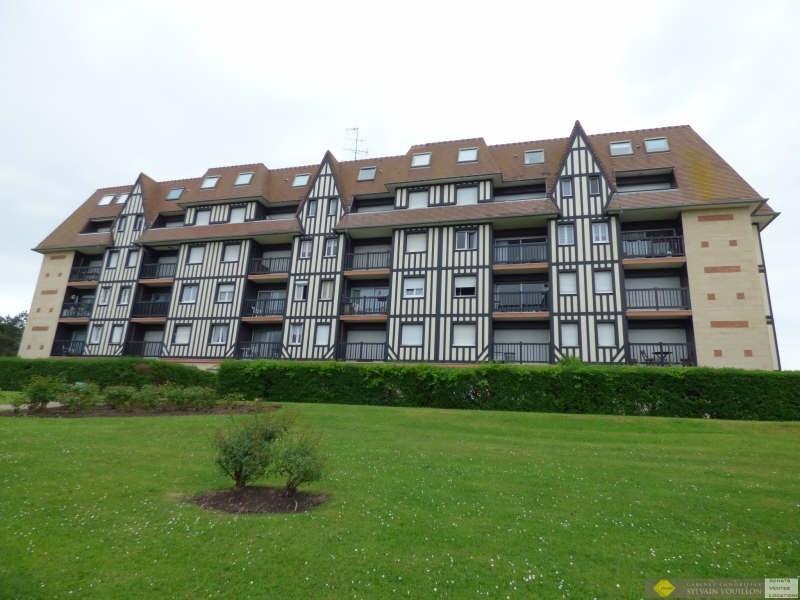 Verkauf wohnung Villers sur mer 95000€ - Fotografie 1