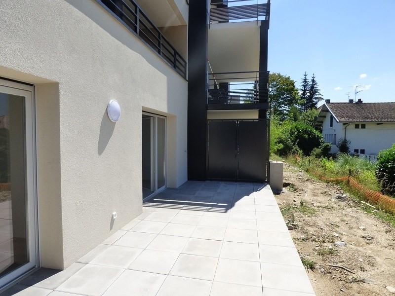 Affitto appartamento Aix les bains 833€ CC - Fotografia 5
