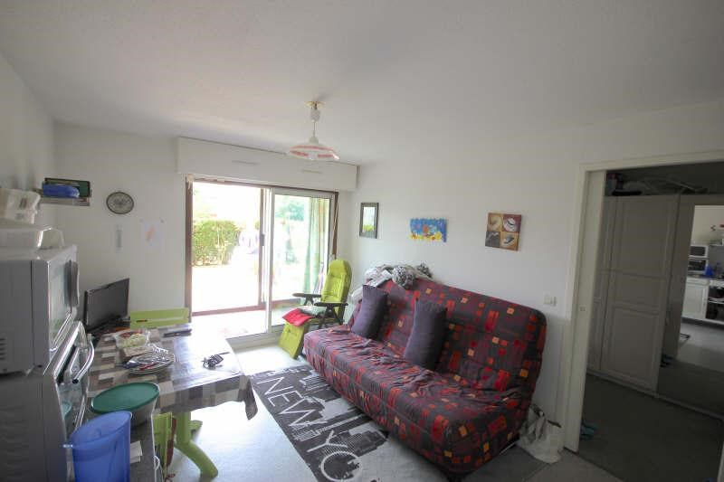 Sale apartment Villers sur mer 113 000€ - Picture 5