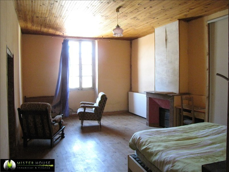 Vendita casa Montauban 120000€ - Fotografia 9