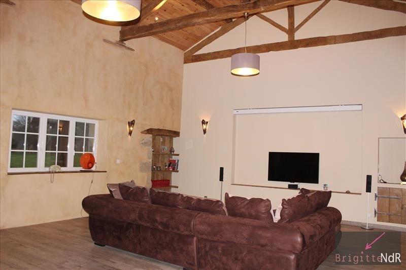 Vente maison / villa Sereilhac 398000€ - Photo 8