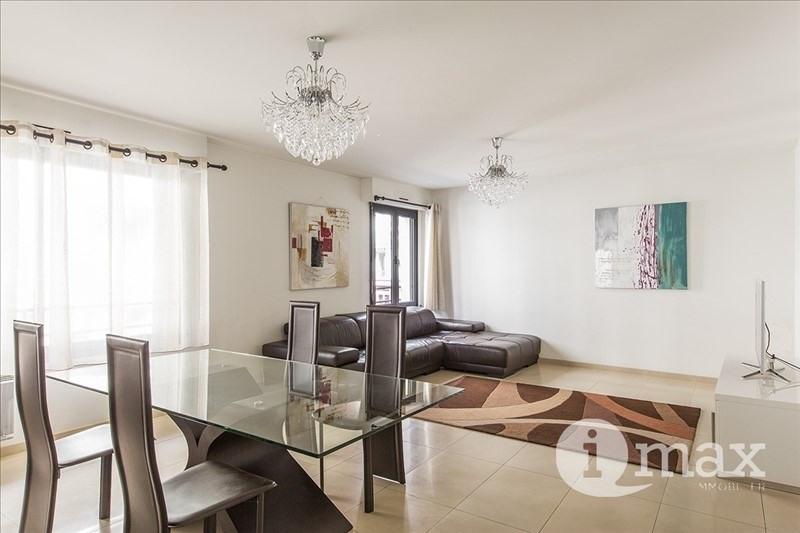 Sale apartment Levallois perret 899000€ - Picture 2