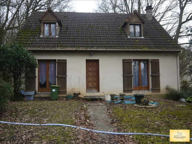 Sale site Septeuil 127 000€ - Picture 1