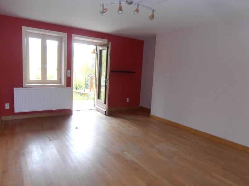 Vente maison / villa Lantenay 93000€ - Photo 1