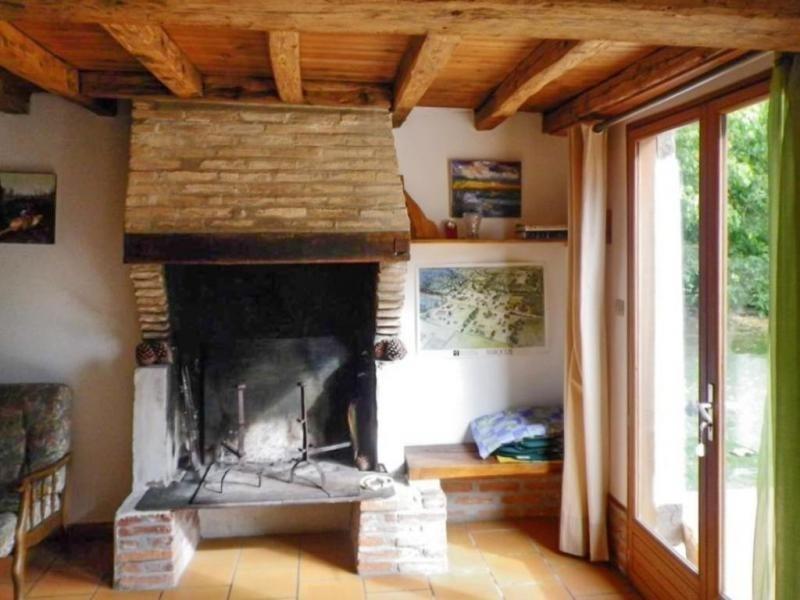 Sale house / villa Trensacq 198000€ - Picture 7