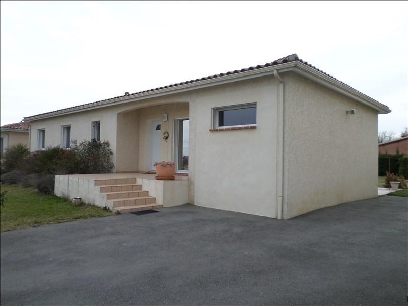 Vente maison / villa Grisolles 290000€ - Photo 5