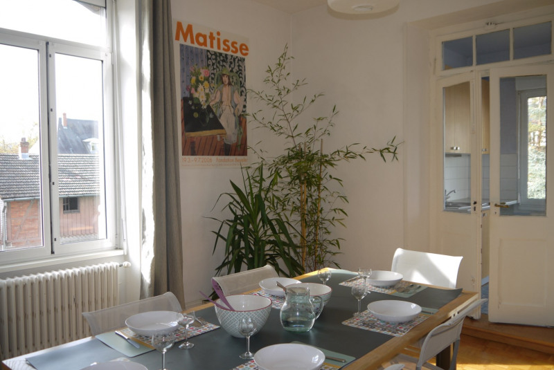 Vente appartement Colmar 339000€ - Photo 2