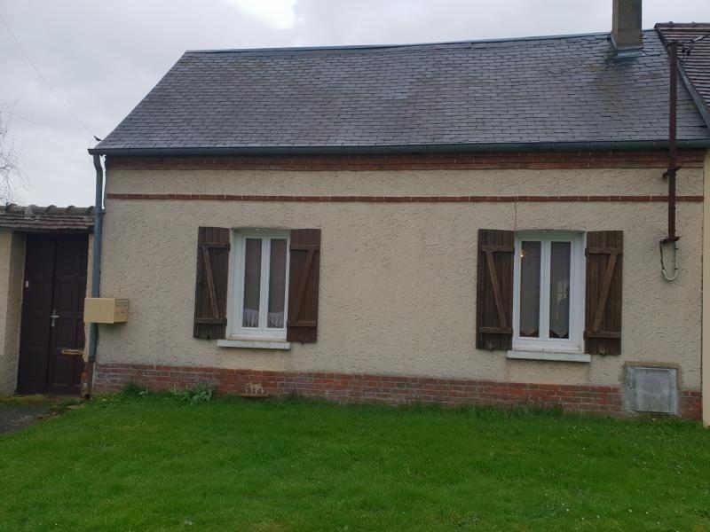 Sale house / villa Evreux 121900€ - Picture 1
