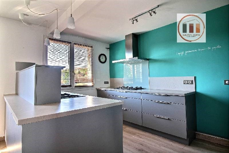 Vente de prestige maison / villa Vernaison 576000€ - Photo 6