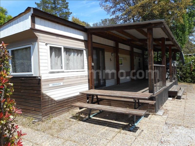 Sale site Frejus 78000€ - Picture 1