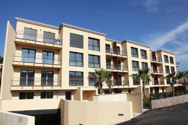 Deluxe sale apartment Porticcio 675000€ - Picture 2
