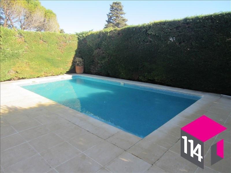 Vente maison / villa Lansargues 330000€ - Photo 6