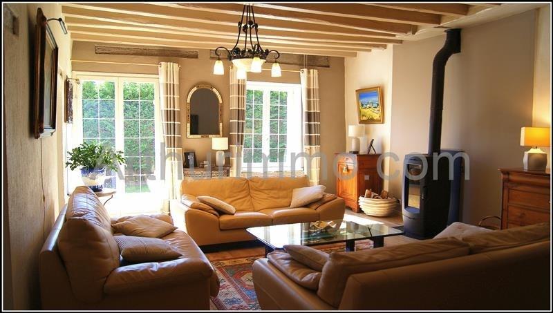 Sale house / villa Proche mormant 367500€ - Picture 4