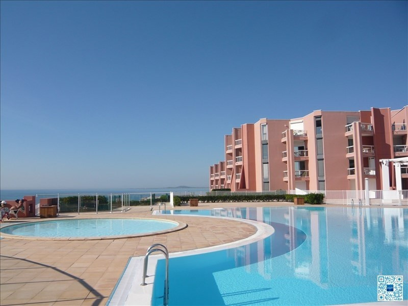 Sale apartment Sete 116 000€ - Picture 5