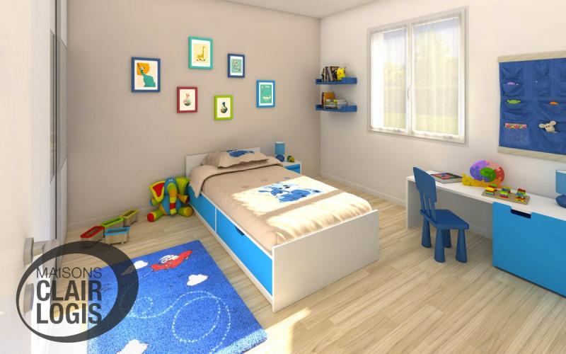 Maison  5 pièces + Terrain 616 m² Cornebarrieu par MAISONS CLAIR LOGIS TOULOUSE-SUD