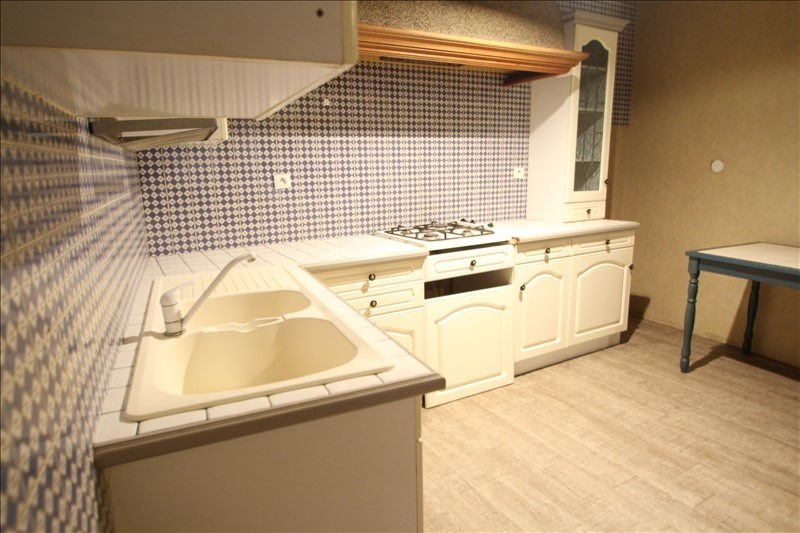 Vente appartement Chambery 127000€ - Photo 8