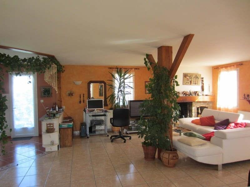 Vente maison / villa Mauleon licharre 214000€ - Photo 5