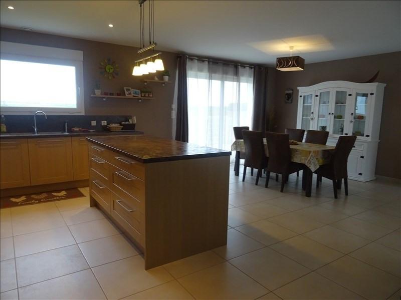 Vente maison / villa Grange l eveque 222000€ - Photo 4