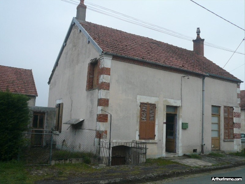 Vente maison / villa Sancerre 20000€ - Photo 1