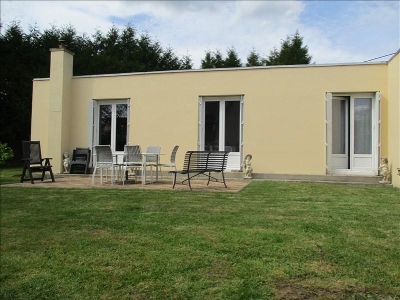 Sale house / villa Villers cotterets 196 000€ - Picture 9