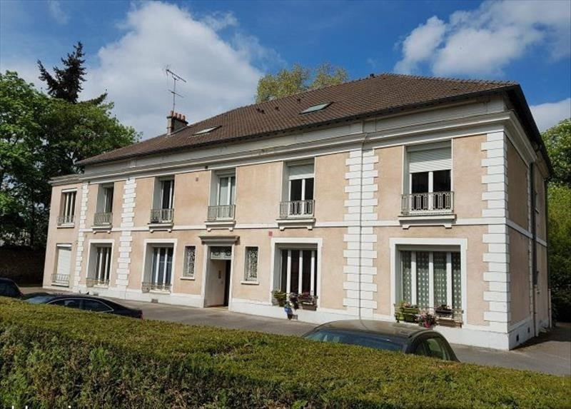 Produit d'investissement appartement Dammarie les lys 127200€ - Photo 5