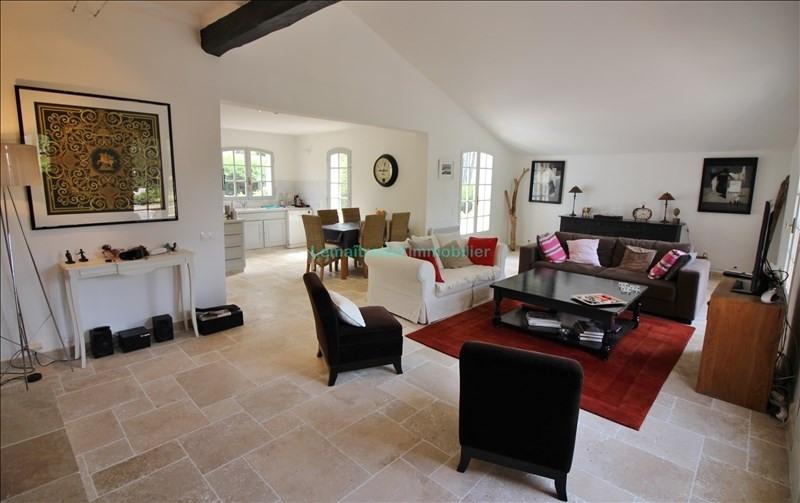 Vente de prestige maison / villa Peymeinade 620000€ - Photo 3