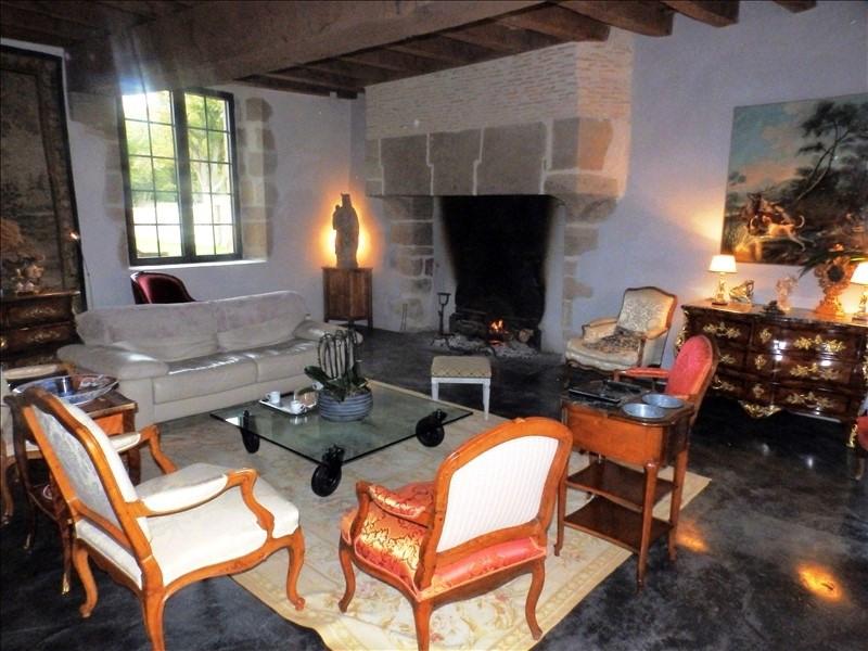 Vente de prestige maison / villa Moulins 890000€ - Photo 2