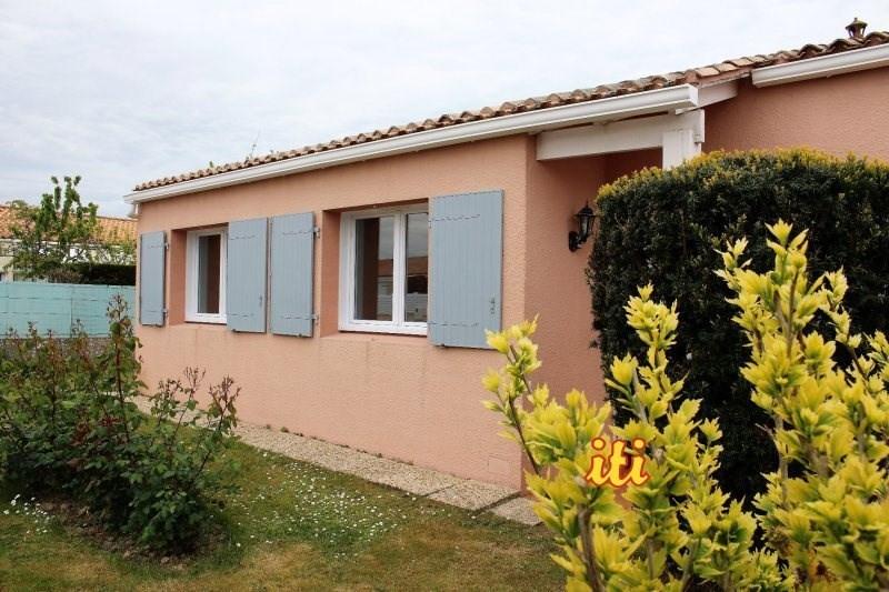 Vente maison / villa Chateau d olonne 236000€ - Photo 6