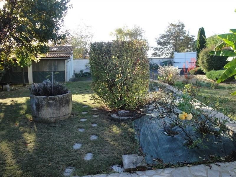 Deluxe sale house / villa Niort 240000€ - Picture 3