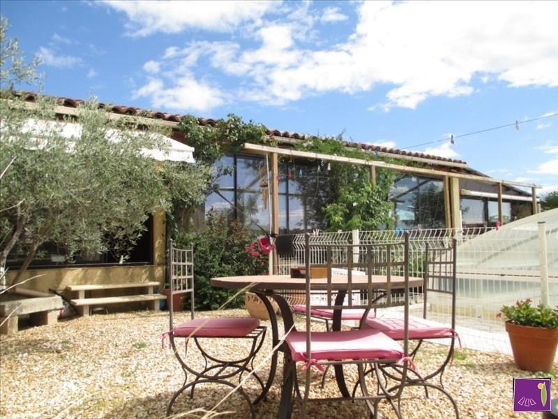 Venta  casa Vagnas 223900€ - Fotografía 2