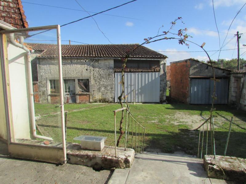 Sale house / villa Rouillac 68000€ - Picture 22