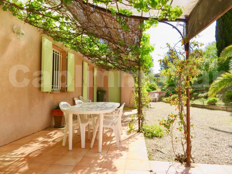Sale house / villa Le beausset 495000€ - Picture 2