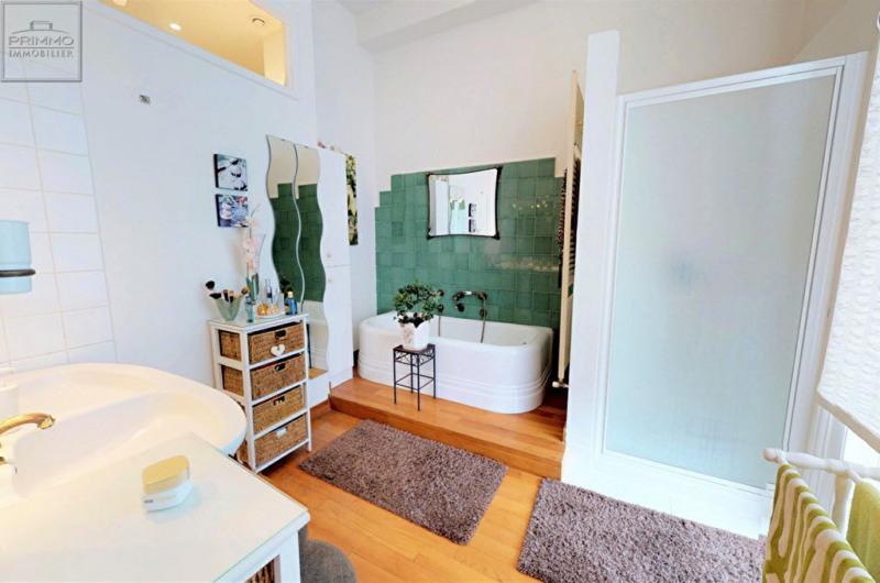 Sale apartment Neuville-sur-saône 400000€ - Picture 6
