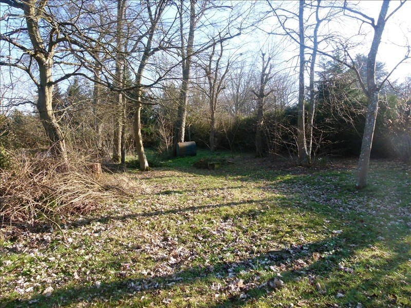 Vente terrain Montfort l amaury 200 000€ - Photo 1