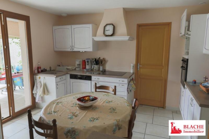 Vente maison / villa Loriol-sur-drôme 235000€ - Photo 4