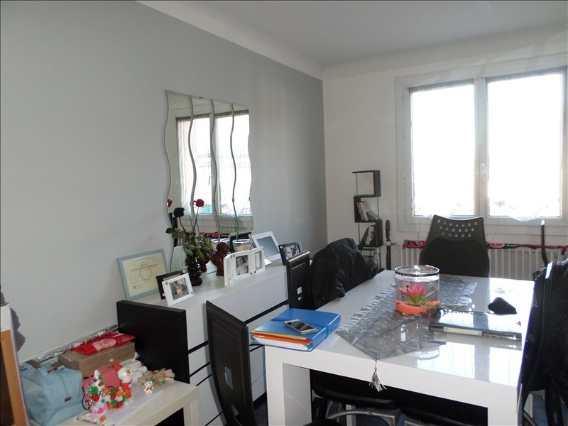 Sale apartment Oyonnax 107 000€ - Picture 2