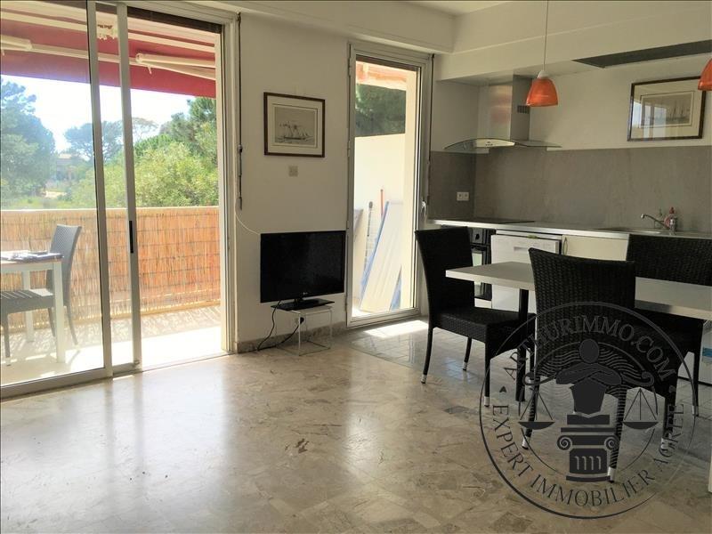 Vente appartement Sagone 138000€ - Photo 4