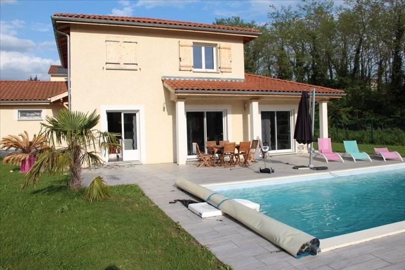 Verkauf haus Villefontaine 365000€ - Fotografie 2