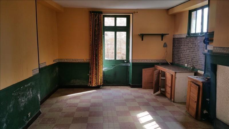 Vente maison / villa Buxieres les mines 38500€ - Photo 3