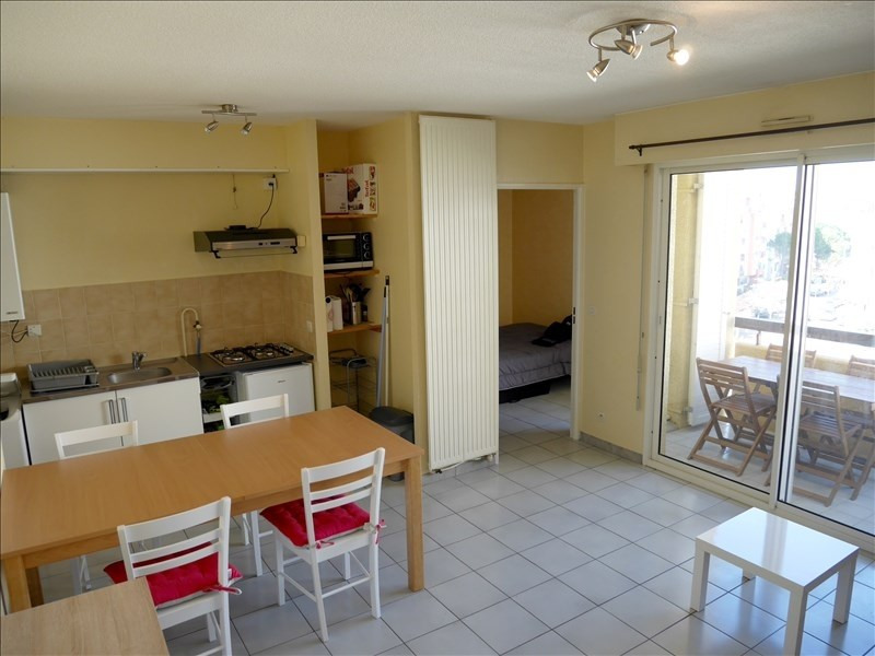 Vente appartement Perpignan 59 000€ - Photo 3