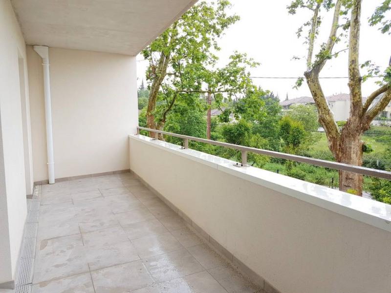 Location appartement Montfavet 550€ CC - Photo 2