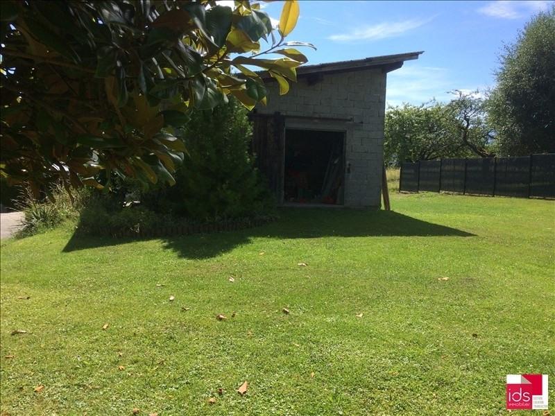Sale house / villa La rochette 99000€ - Picture 2